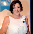 Jackie Chappell, ambassador for Women in Business