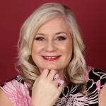 Alison Edgar - entrepreneurs godmother.