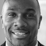 Derek Redmond, Olympian and motivational speaker - Great British Expos