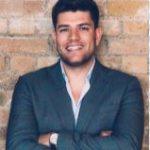 Mark Wright digital marketing specialist & WINNER OF The Apprentice 2014,