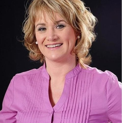 Roslyn Bell female Entrepreneur