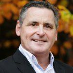 Steve Clarke - keynote speaker at Great British Expos