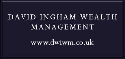 David Ingham Wealth Management.