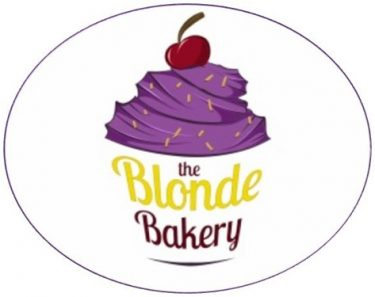 The Blonde Bakery