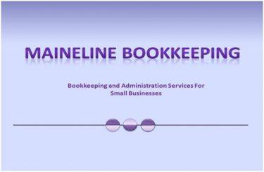 Mainline Bookeeping